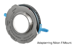 Puhlmann Cine - adapter Ring FCD-Multi for Nikon