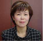 横山 恵美子 Emiko Ykoyama