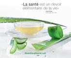 La santé est un devoir élémentaire de la vie Oscar Wilde et Aloe Vera Santé