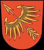 Wappen des Rudolphus de Weddinge