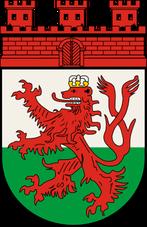 Wappen des Stadtbezirks Duisburg-Hamborn