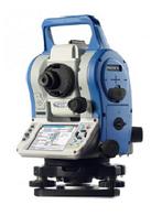 Estacion total spectra precision focus8