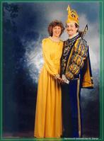 KLaus & Mechthild Gönner 1982
