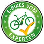 e-Bikes vom Experten kaufen