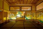 名古屋城本丸御殿表書院