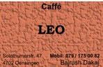 Caffé LEO - Oensingen
