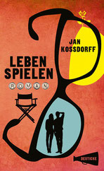 NEU: Leben spielen, Roman (2016)