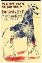 Die tollen Hefte, Ernst Herbeck, , Illustration Katrin Stangl
