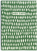 meu sapo, Illustration Katrin Stangl
