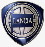 lancia логотип