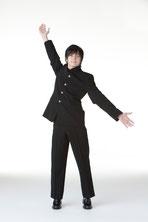 KANKO男子モデル画像2