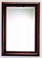 リボン ウォールミラー BERTOZZI イタリア製 808165