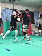 奈良県大和高田市のキックボクシングteamYAMATO大和高田本部