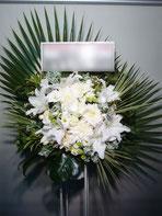 スタンド花(フラスタ)LIQUIDROOM恵比寿(リキッドルーム)お届け。公演お祝いにおすすめのスタンド花です。