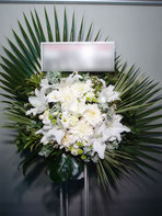 スタンド花(フラスタ)新代田FEVERにお届け。おすすめのスタンド花です。