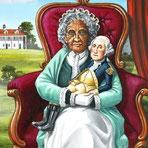 ジョイス・ヘス(ワシントンの乳母)