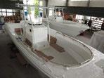 ボート製造