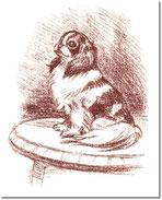 E. Megargee 1854 г.