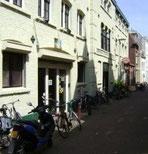 Coffeeshop Weedshop Vlouw Delft