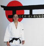 Uwe Reichert - Trainer des Zen-Ki-Budo und neuer Dan-Prüfer der JJU NW