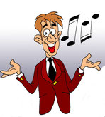 Singen macht Freude
