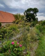 Kräutergarten Lorsch