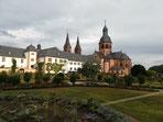 Kloster Seligenstadt