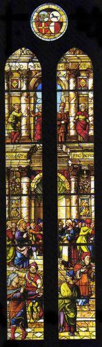 l'episodio della Donna adultera, (1524).