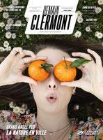 Couverture de Demain Clermont