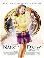 Nancy Drew. Misterio nos outeiros de Hollywood (2007)