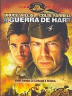 A guerra de Hart (2002)
