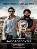 Saídos de contas (2010)