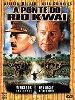 A ponte sobre o río Kwai (1957)