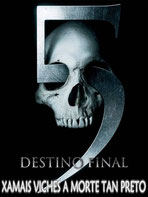 Destino final V (2011)