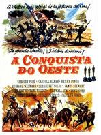 A conquista do Oeste (1962)