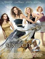 Sexo en Nova York 2 (2010)