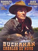 Buchanan cabalga de novo (1958)