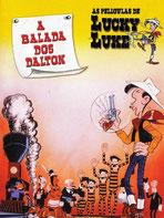 Lucky Luke-A balada dos Dalton (1978)
