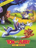 Tom e Jerry: a película (1992)