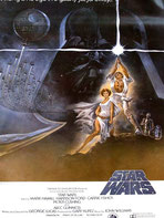 A guerra das galaxias, episodio IV:Unha esperanza nova (1977)
