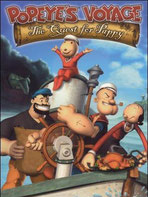 A travesía de Popeye (2004)