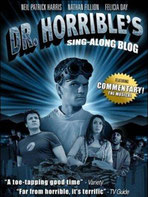 Dr. Horrible´s sing along blog (2008)