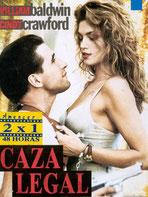 Caza legal (1995)