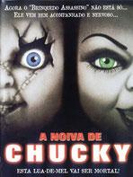 A noiva de Chucky (1998)