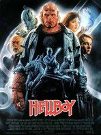 Hellboy (1995)