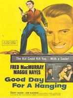 Bo día para a forca (1959)