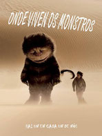 Onde viven os monstros (2009)