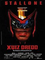 Xuíz Dredd  (1995)