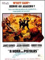 A hora das pistolas (1967)