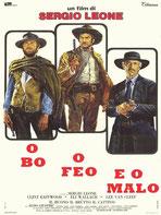 O bo, o feo e o malo(1966)
